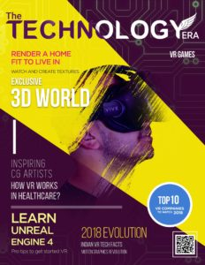 The Technolopgy Era VR Special Edition