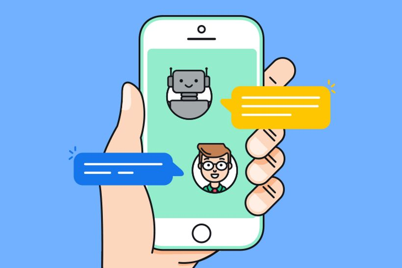 fishbat, Shares the 4 Reasons Why Your Company Should Utilize Chatbots