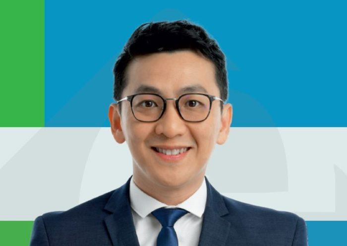 Erwin Foo Yong Jio, CEO and Founder of ENOVAX PTE LTD, Making a Breakthrough in with One-Stop IT Solutions