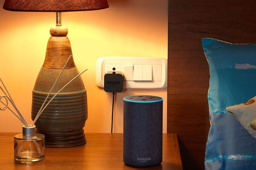 Amazon Echo-10 IoT Devices that are Smartifying Human Lives
