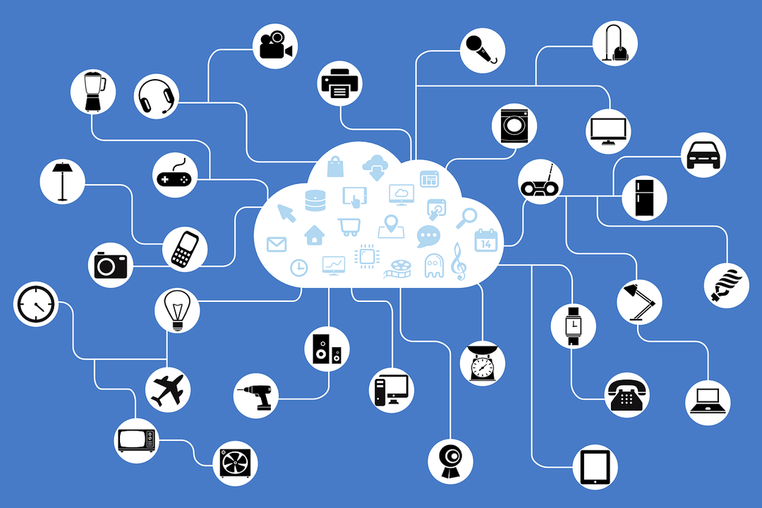 Problems and Solutions of IoT Development