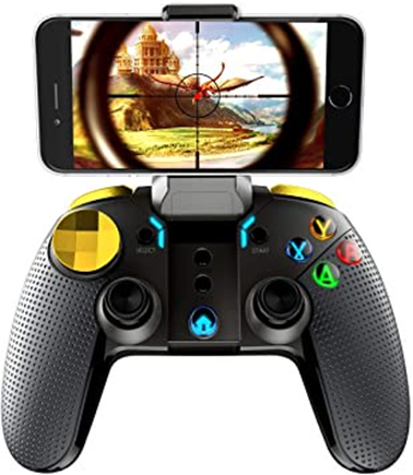 Wireless Bluetooth Mobile Game Controller