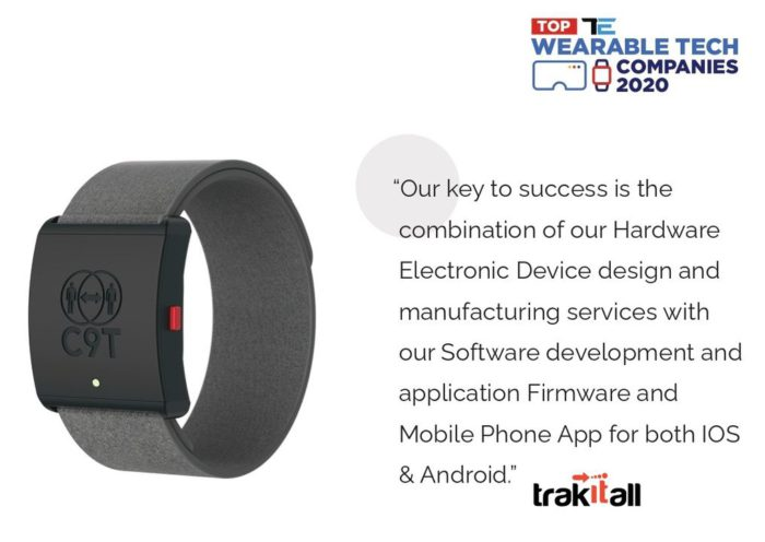 Trakitall Empowering the Future of Connectivity