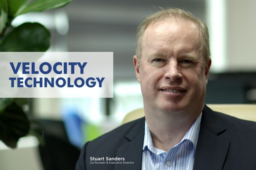 Velocity Technology Delivering End-to-end IT Solutions to Enhance Business Processes