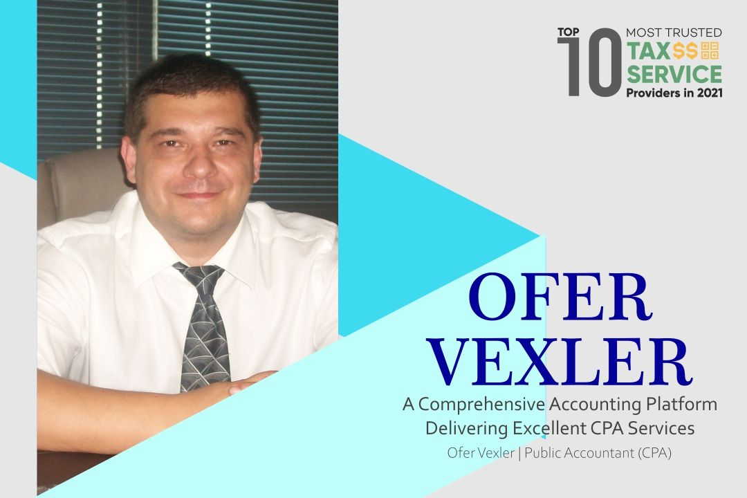 ofer vexler accounting services israel